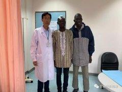 遭遇史上最严重非洲医生罢工,中国援布医疗队挺身而出